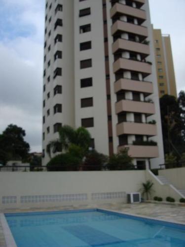 Imagem 1 de 30 de Apartamento  Residencial À Venda, Jardim Avelino, São Paulo. - Ap2004