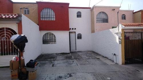 Renta Casa En Mision San Carlos