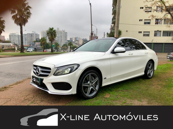 Mercedes Benz C250 Amg Kit Amg