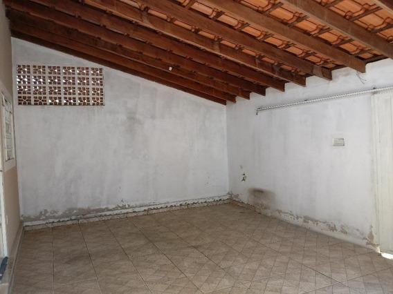 Terreno Residencial À Venda, Cidade Satélite Íris, Campinas. - Te0030