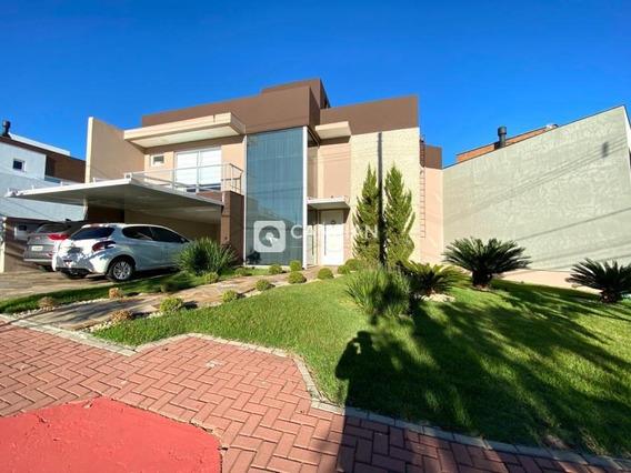 Casa Residencial 3 Dormitórios - Tomazetti, Santa Maria / Rio Grande Do Sul - 81276