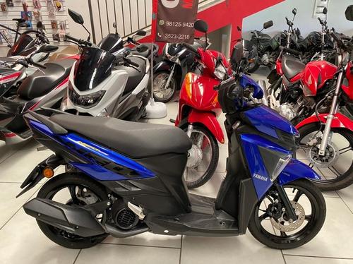 Imagem 1 de 7 de Yamaha Neo 125