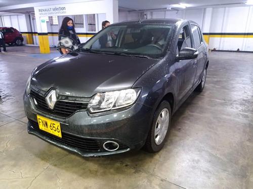 Renault Sandero Life (656)