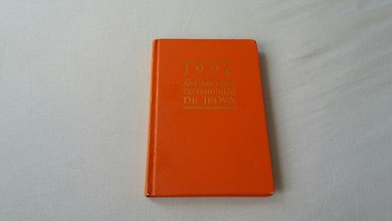 Anuario 1996 Das Testemunfas De Jeová Watchtower Torre Vigia