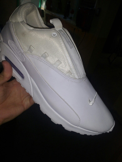 Zapatillas Nike Air 90 Az Blanca