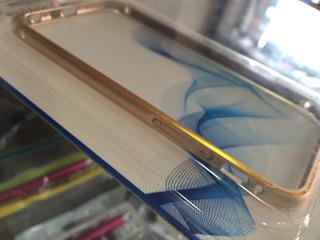 Bumper De Ferro Para iPhone 6