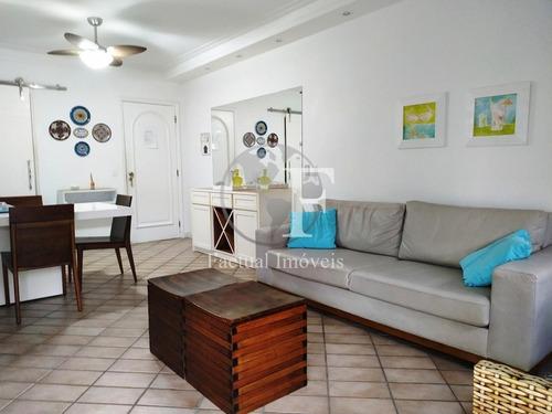 Apartamento Com 4 Dormitórios À Venda, 113 M² Por R$ 1.300.000,00 - Riviera De São Lourenço - Bertioga/sp - Ap8693