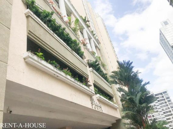 Obarrio Apartamento En Venta En Panama