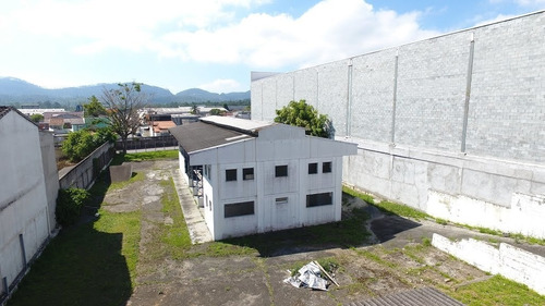 Imagem 1 de 5 de Galpão Em Vila Lavínia  -  Mogi Das Cruzes - 2493