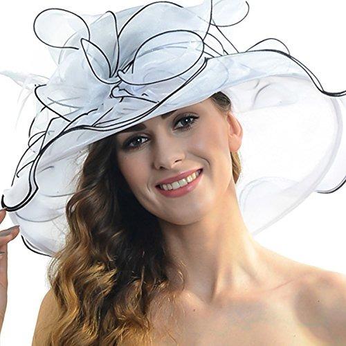 ea4b5416ab3f Vestido Cristiano Dama - Sombreros para Hombre en Mercado Libre Colombia