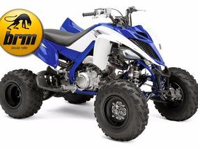 Yamaha Raptor 700 0 Km 2017