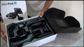 Ginbal Para Gopro Wenpod Adventure Camera Stabilizer (baixou