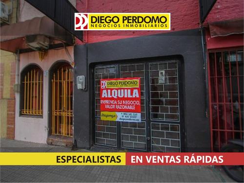 Local Comercial En Alquiler , San José De Mayo