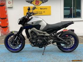 Yamaha Mt 09 Mt09