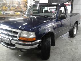 Ford Ranger 10x Xlt 1998