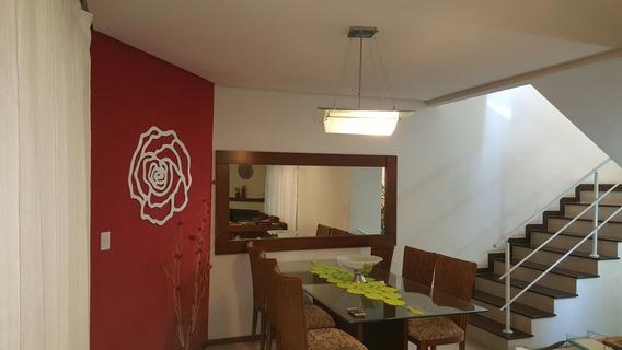 Sobrado A Venda No Bairro Vila Marieta Em Campinas - Sp. - Ca3284-1