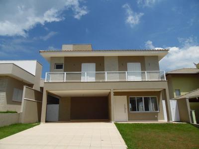 Casa Residencial Para Venda E Locação, Condomínio Terras Do Cancioneiro, Paulínia. - Ca1219