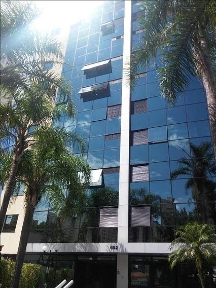 Sala Em Tatuapé, São Paulo/sp De 35m² À Venda Por R$ 380.000,00 - Sa191294