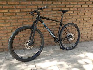 Bicicleta Mtb Specialized Chisel Comp X1 Rod. 29 C/ Nueva