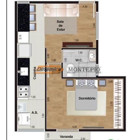 Apartamento Novo - Ml10348