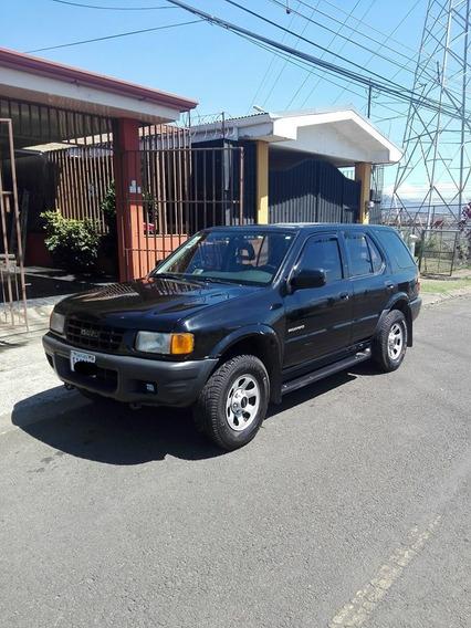 Isuzu Rodeo 2.2 Cc Año 99 5 Puertas