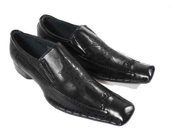 Compra Protegida! Zapato Priamo Italy Hombre T/42 Ultimo Par