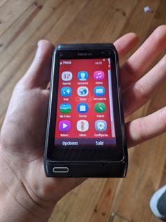 Celular Nokia N8 Excelente