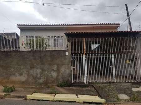 Casa Á Venda Jardim Brasilândia - 8667