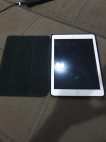 iPad 2018 128gb Branco Na Garantia Apple
