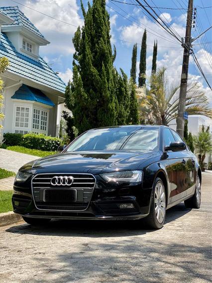 Audi A4 Avant 2.0 Tfsi Ambiente Multitronic 5p 2013