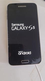 Samsung S5 Para Retirada De Peças