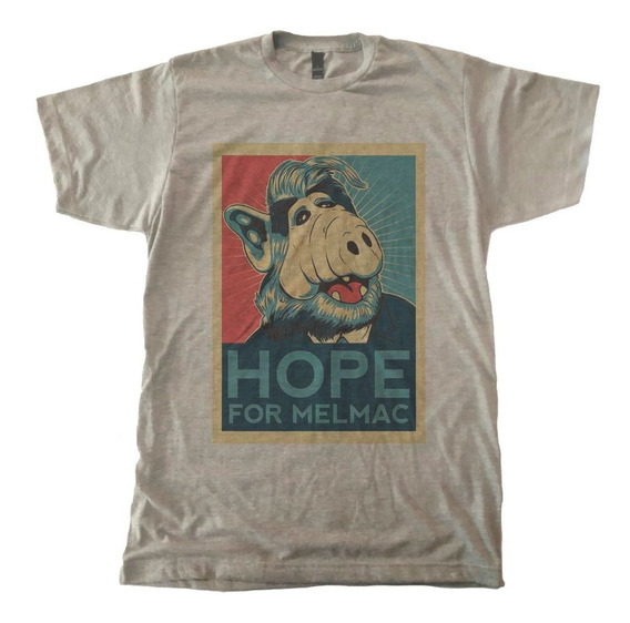 Playera Alf Hope For Melmac