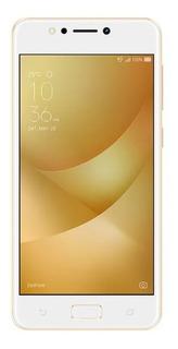 Celular Asus Zenfone 4max 16gb Android Dual Sim 4g Oro