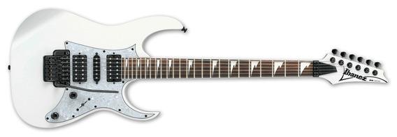 Guitarra Ibanez - Rg 350dxz Wh