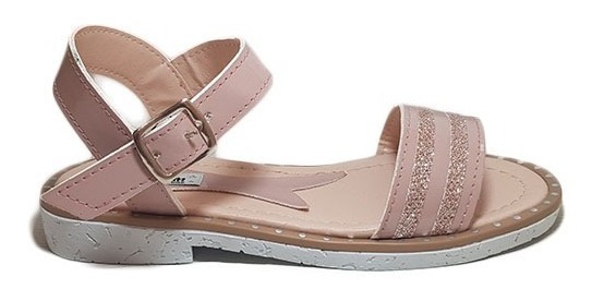 Sandalias Bajas Pies.com Nena Mujer Primavera-verano N°27/36