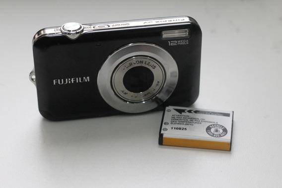 Câmera Fujifilm Finepix Jv100 12 Megapixels