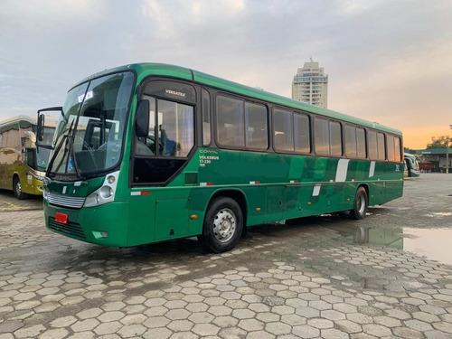 Ônibus Fretamentos Turismo Comil Versatile Volks Man 17 230
