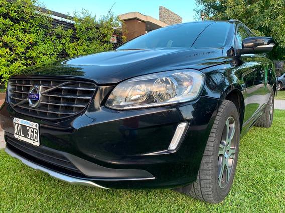 Volvo Xc60 3.0 T6 High Plus 304cv At Awd