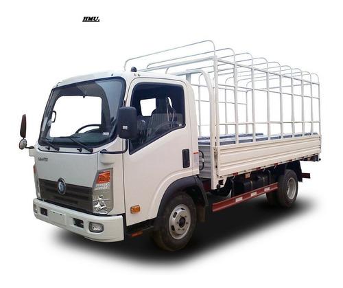 Imagen 1 de 5 de Barandas Estructuras Jaulas Toldo Camiones Camionetas Hogar