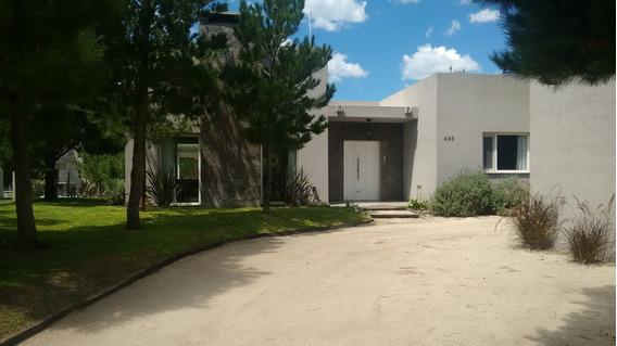 Alquiler Temporario Residencial 1 Lote 485 Dueño Directo