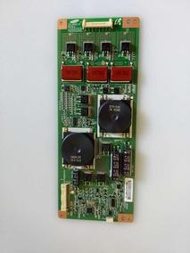 Placa Inverter Tv Tochiba Lc4051