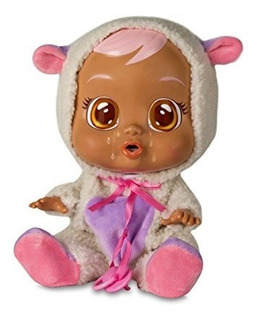 Bebes Llorones Lamy Cry Baby Original Hispano Lady Baby Doll