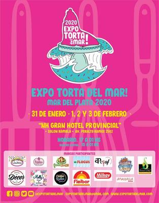 Expo Torta Del Mar