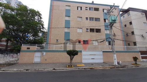 Kitnet À Venda, 45 M² Por R$ 135.000,00 - Tupi - Praia Grande/sp - Kn0141