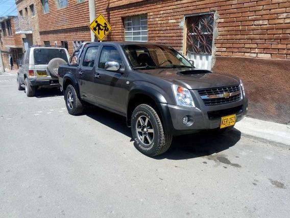 Chevrolet Luv D-max 4x4 C.c 3000