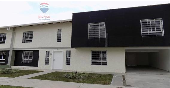 Casa En Venta Merida La Pedregosa Villas El Pedregal