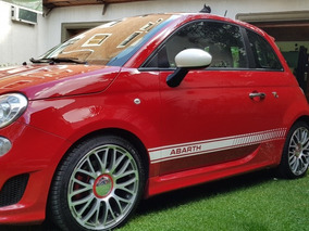 Fiat 500 1.4 Abarth 135cv 2012