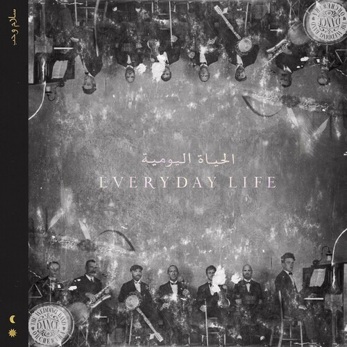 Coldplay Everyday Life Cd Nuevo 2019 Original