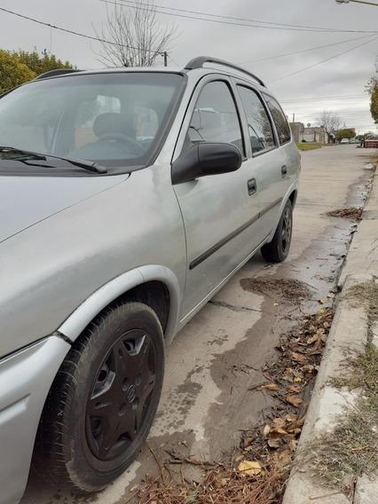 Chevrolet Corsa Classic Sw Full