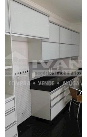 Casa Para Aluguel No Morada Da Colina, Uberlândia/mg - 678544